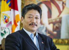 Kasur Dongchung Ngodup